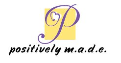 Positive Thing Logo